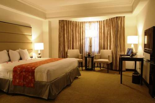 Paket Long Weekend Di Hotel Aryaduta Pekanbaru