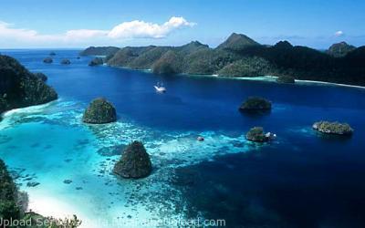 Pulo Aceh Destinasi Baru Di Aceh Yang Indah
