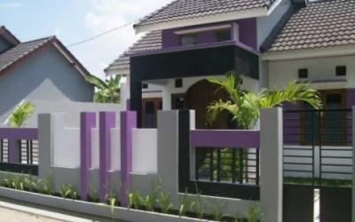 warna rumah minimalis elegan